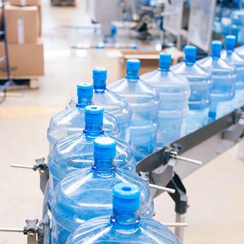 Comprar agua purificada económica en Chile