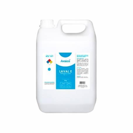 Detergente liquido económico
